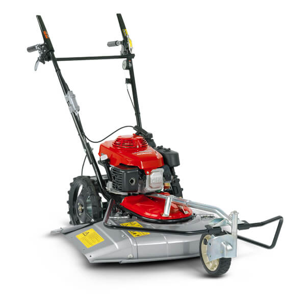 UMC536 EBE 53cm Side Discharge Dual Speed Grass Cutter