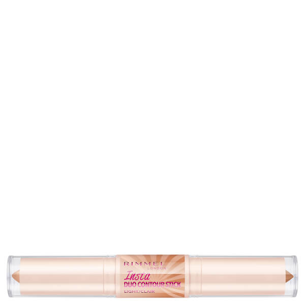 Rimmel Insta Contour Stick 8g - Light