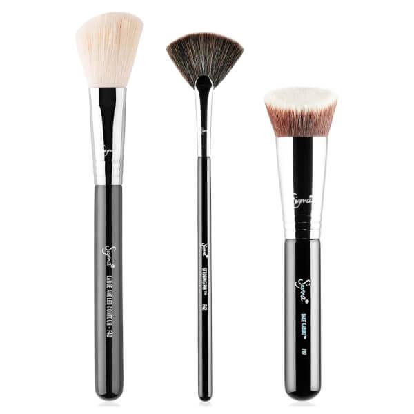 Sigma IT Girl Brush Set (Worth $66)