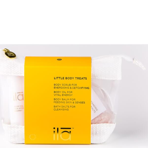 ila-spa Little Body Treats