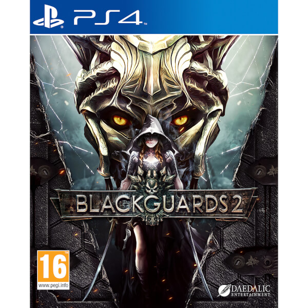 Blackguards 2 Limited Day One Edition