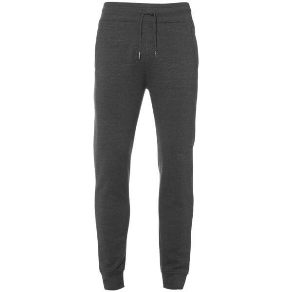 D-Struct Men's Sweatpants - Charcoal Marl