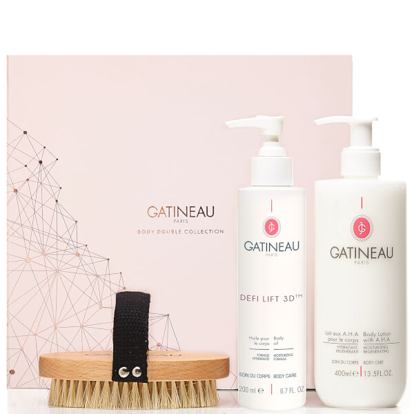 Gatineau Body Double Collection