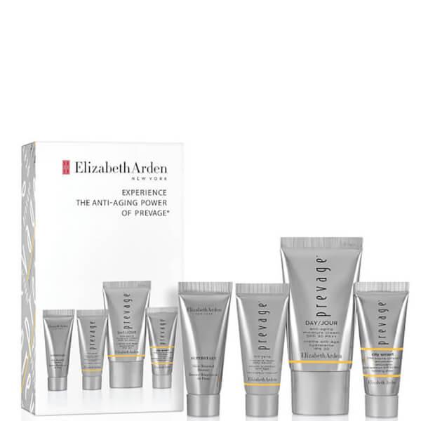 Elizabeth Arden Prevage Skincare Starter Kit (Worth £78.00)