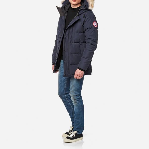 canada goose carson parka jacket