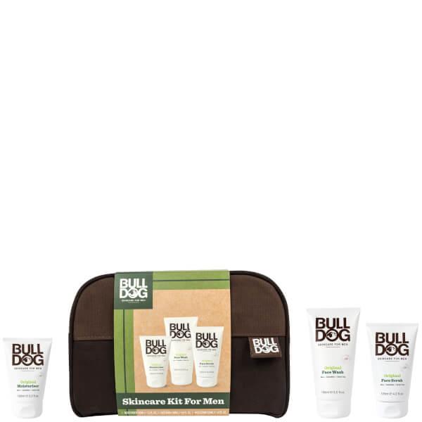 Bulldog Skincare Kit for Men National