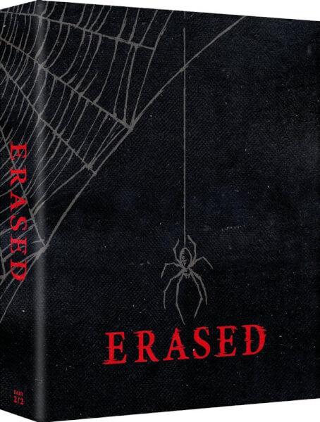 Erased - Part 2 Collectors Edition