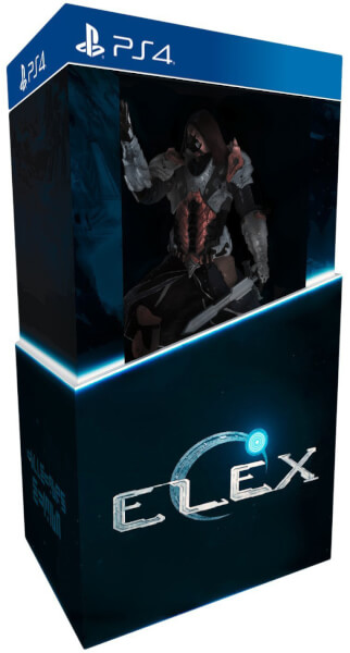 ELEX - Collectors Edition