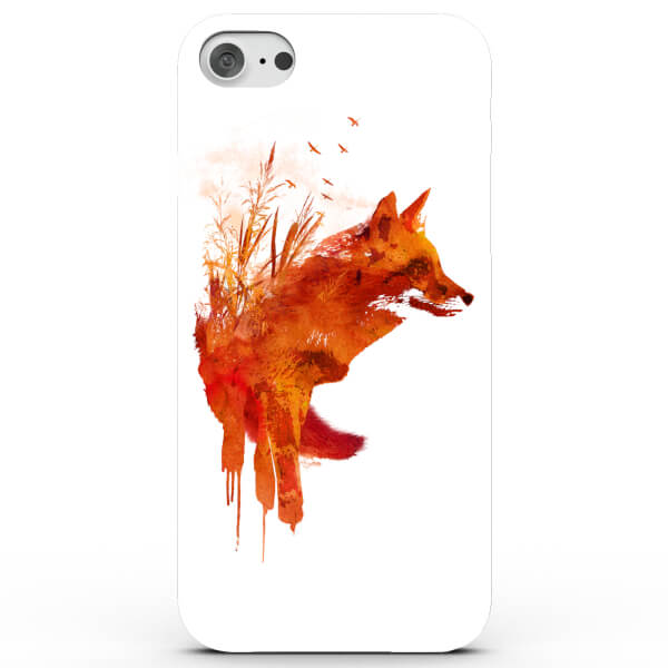 Fox Phone Case for iPhone & Android - 3 Colours