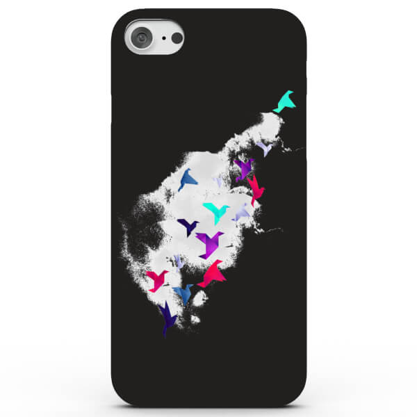 Origami Birds Phone Case for iPhone & Android - 3 Colours
