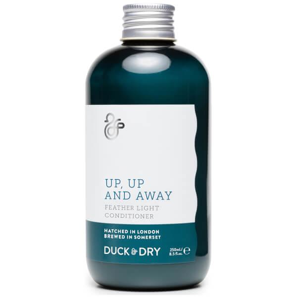 Duck & Dry Up Up and Away Feather Light Conditioner 250ml
