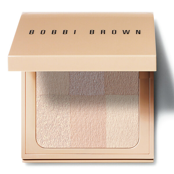 Bobbi Brown Nude Finish Illuminating Powder - Porcelain