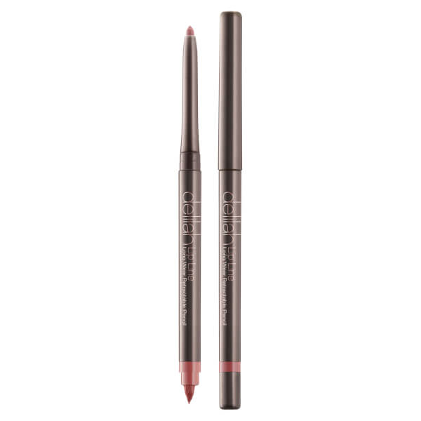 delilah Lip Line Long Wear Retractable Pencil (Various Shades)