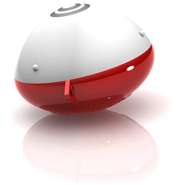iBobber Castable Bluetooth Smart Fish Finder with App