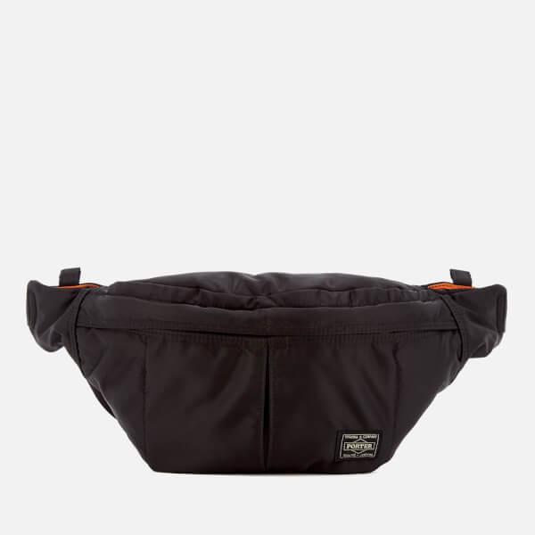 082ed80ea55f Porter-Yoshida   Co. Men s Tanker Waist Bag - Black  Image 1