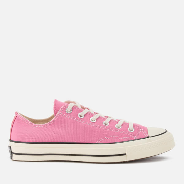 Converse Chuck Taylor All Star '70 Ox Trainers - Chateau Rose/Egret/Black - UK 11 mOEORqIub