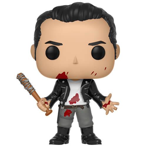 The Walking Dead Negan (Clean Shaven) Pop! Vinyl Figure