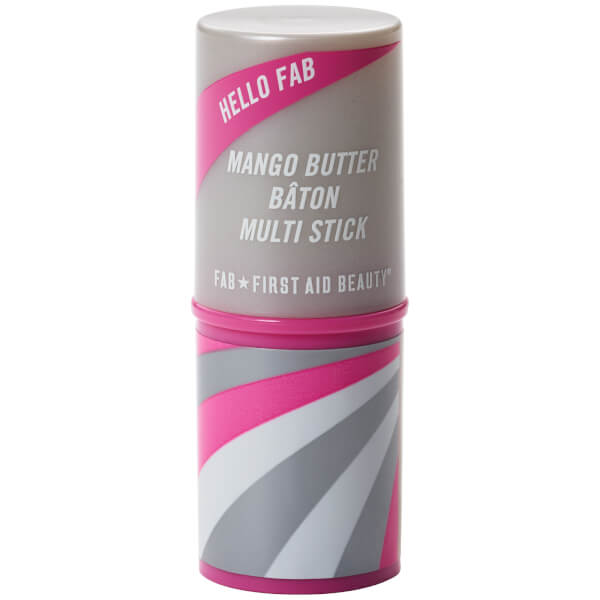 First Aid Beauty Hello FAB Mango Butter Multi Stick (Various Shades)