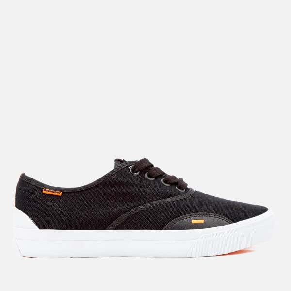 Superdry Men's Mono Pro Trainers - Black