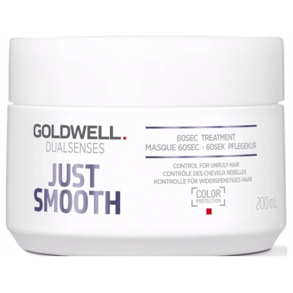 Goldwell Dualsenses Just Smooth 60 Second Treatment 200ml