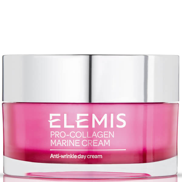 Elemis Breast Cancer Care Pro-Collagen Marine Cream - US