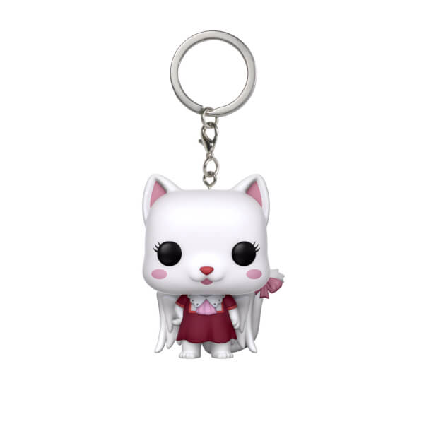 Fairy Tail Carla Pop! Keychain