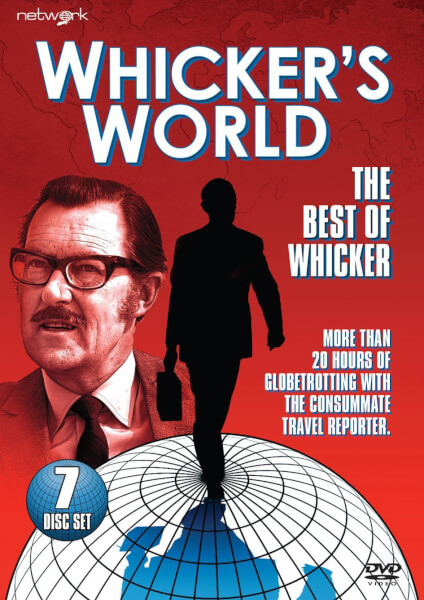 Whicker's World: The Best Of Whicker