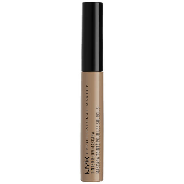 NYX Professional Makeup Tinted Brow Mascara (Various Shades)