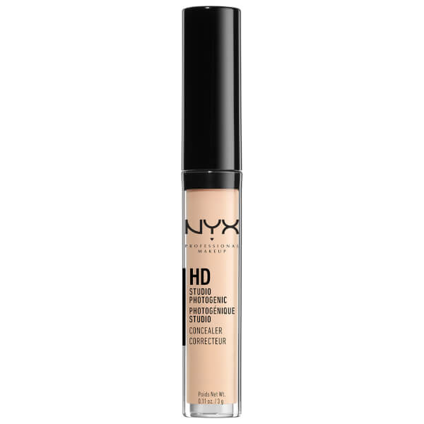 NYX Professional Makeup HD Photogenic Concealer Wand (Various Shades)