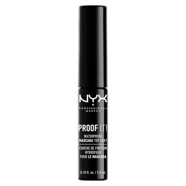NYX Professional Makeup Proof It! - Waterproof Mascara Top Coat