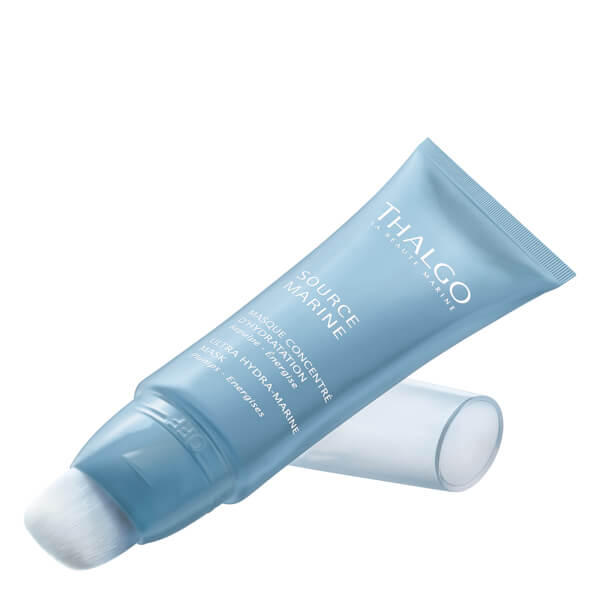 thalgo ultra hydra marine mask how to use