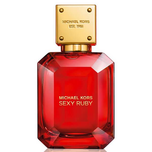 MICHAEL MICHAEL KORS Sexy Ruby Eau de Parfum 50ml