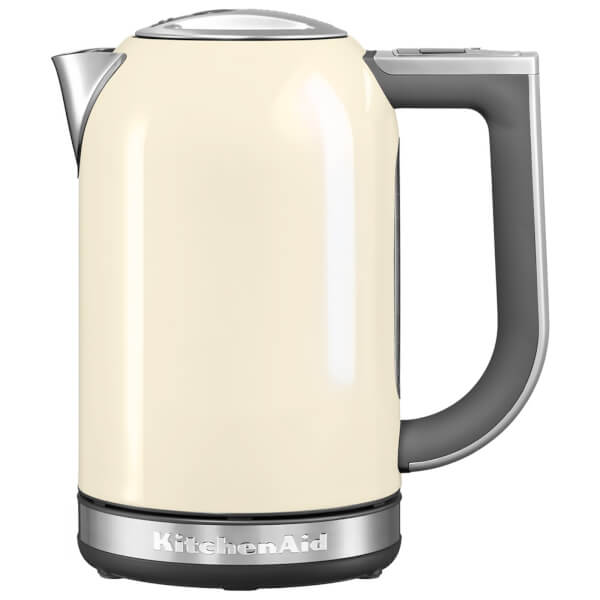 KitchenAid 5KEK1722BAC 1.7L Jug Kettle - Almond Cream