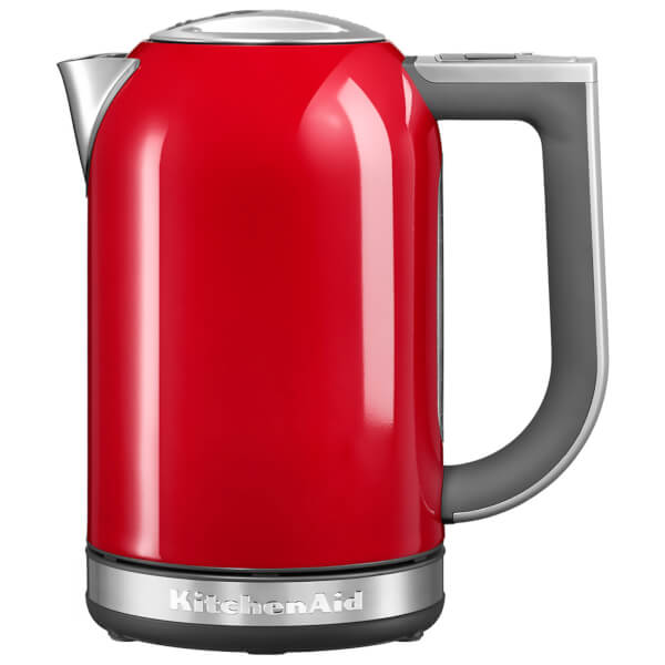 KitchenAid 5KEK1722BER 1.7L Jug Kettle - Empire Red