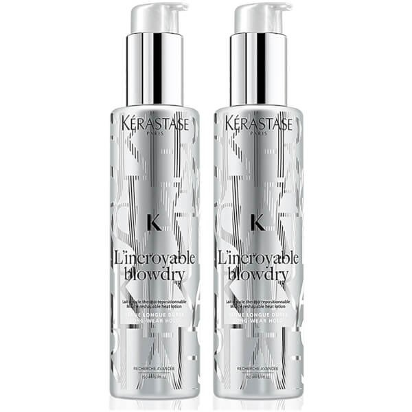 Kérastase Styling LIncroyable Blow Dry Créme 125ml Duo