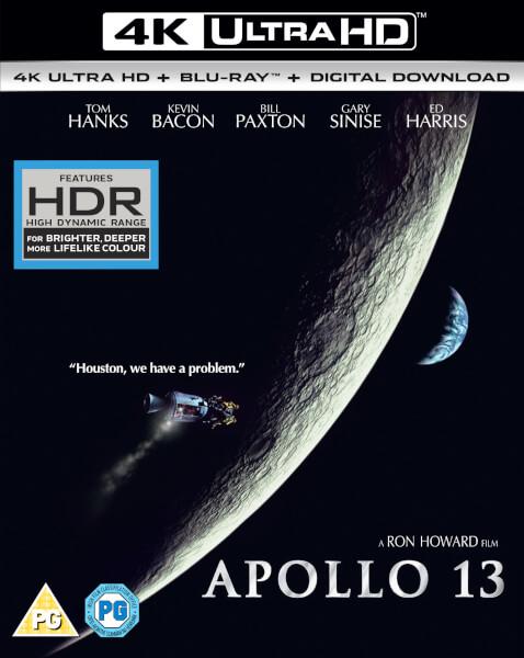 Apollo 13 - 4K Ultra HD