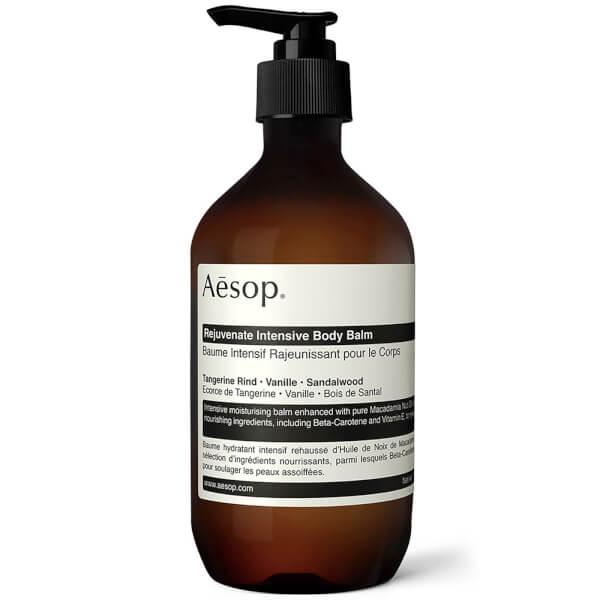 Aesop Rejuvenate Aromatique Body Balm 500ml