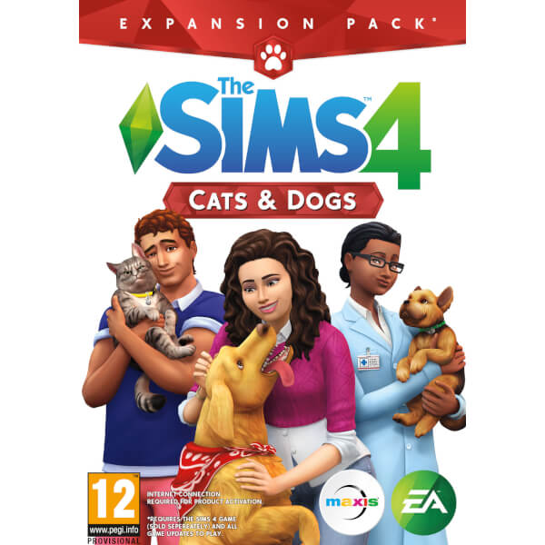 Cats And Dogs Release Uk Sims