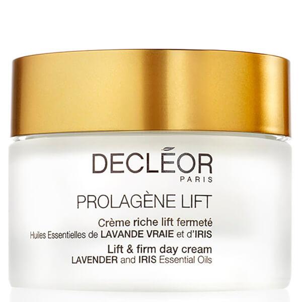DECLÉOR Prolagène Lift Lavandula Iris - Lift and Firm Rich Day Cream 50ml