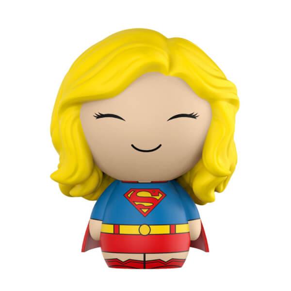 DC Super Girl Dorbz Vinyl Figure