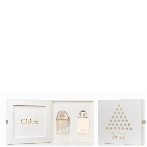 De Chloé Coffret Women Eau Parfum For Love Story 0PXnwNO8k