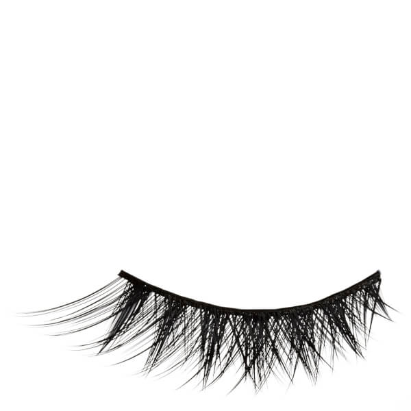 Illamasqua False Eye Lashes - Doe (21)