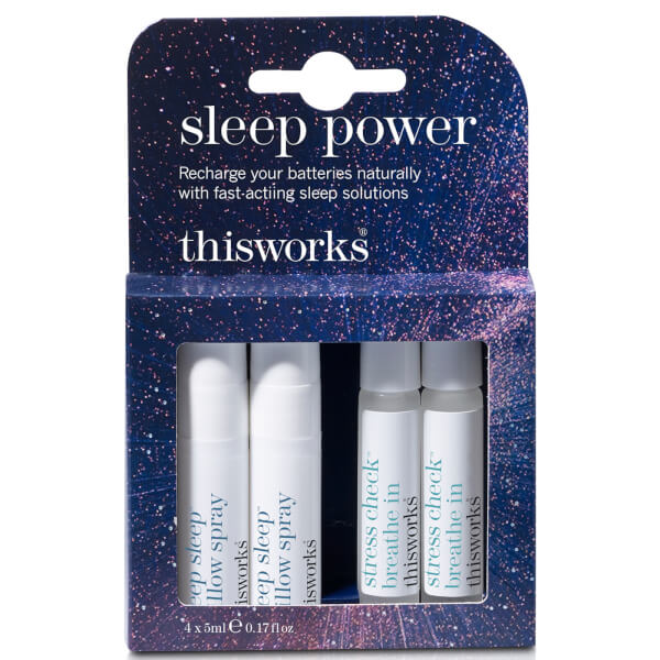 this works Sleep Power