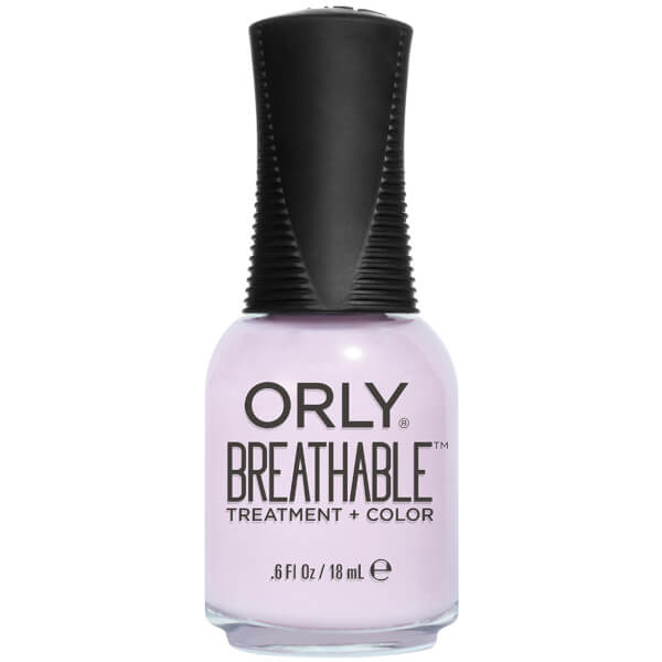 ORLY Pamper Me Breathable Nail Varnish 18ml