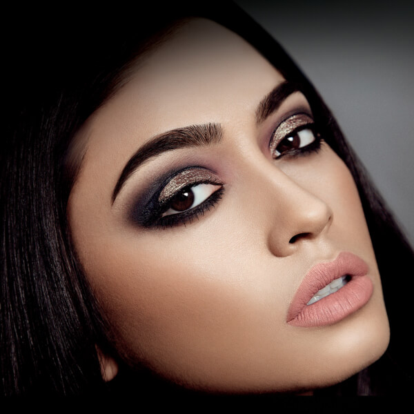 Smoky Eye Make-Up Course