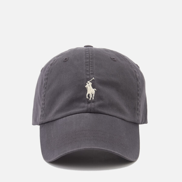 Polo Ralph Lauren Men's Sport Cap - Infinite Grey