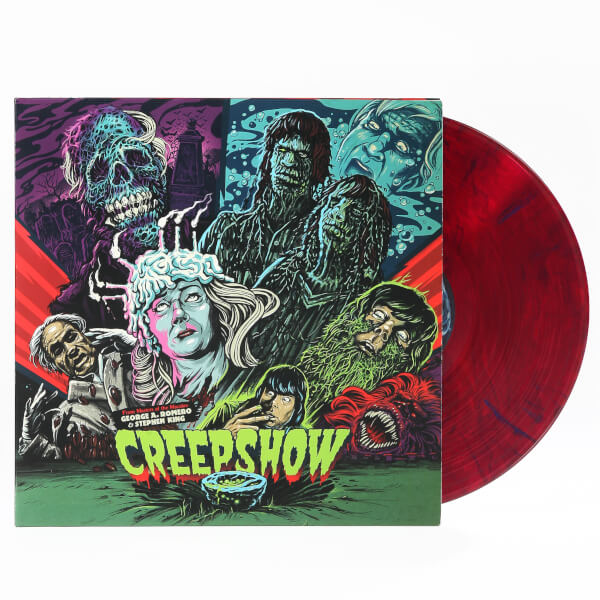 Creepshow (1982 Original Soundtrack)