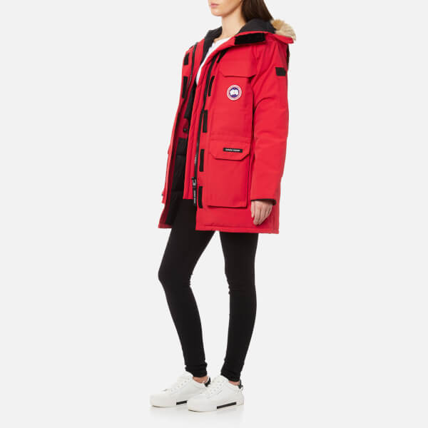 canada goose expedition parka jacket