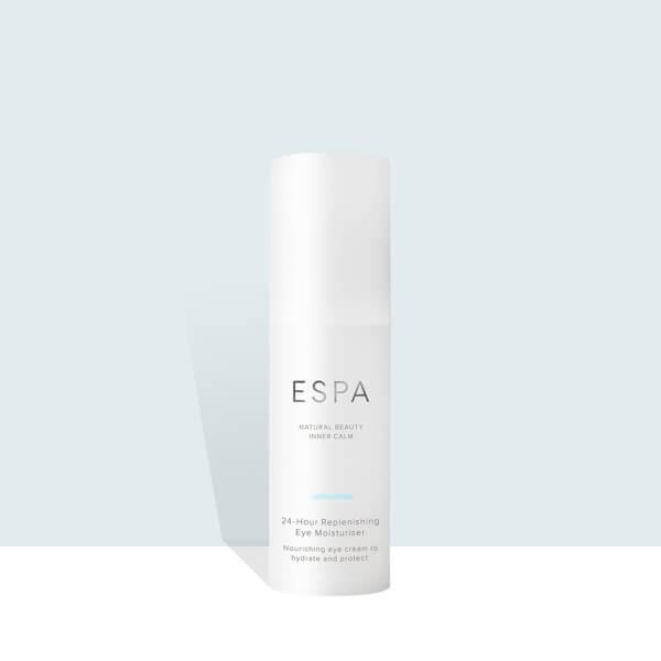 ESPA 24-Hour Replenishing Eye Moisturiser 25ml