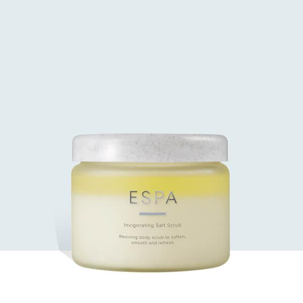 ESPA Invigorating Salt Scrub 700g
